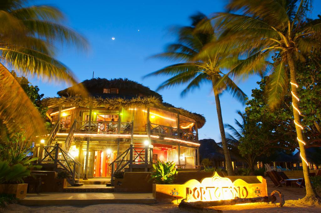 波托菲诺海滩度假酒店