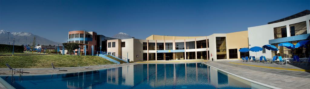 DM Hoteles Arequipa