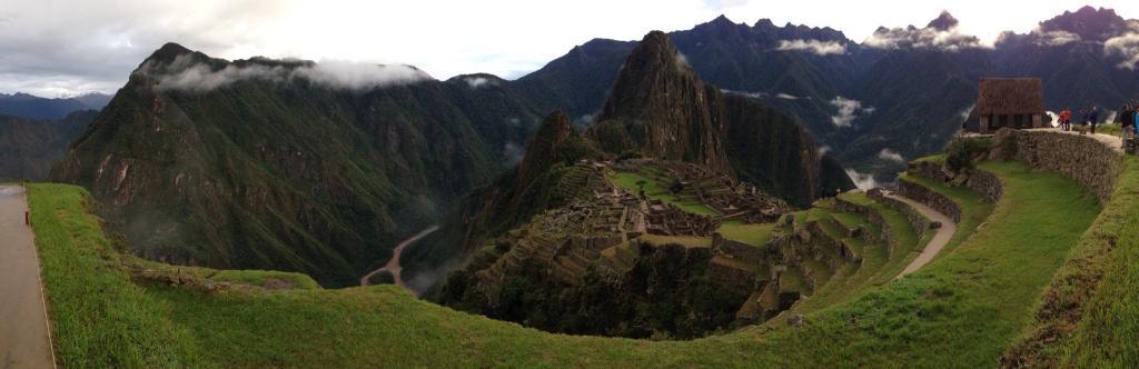 Kaypacha Peru