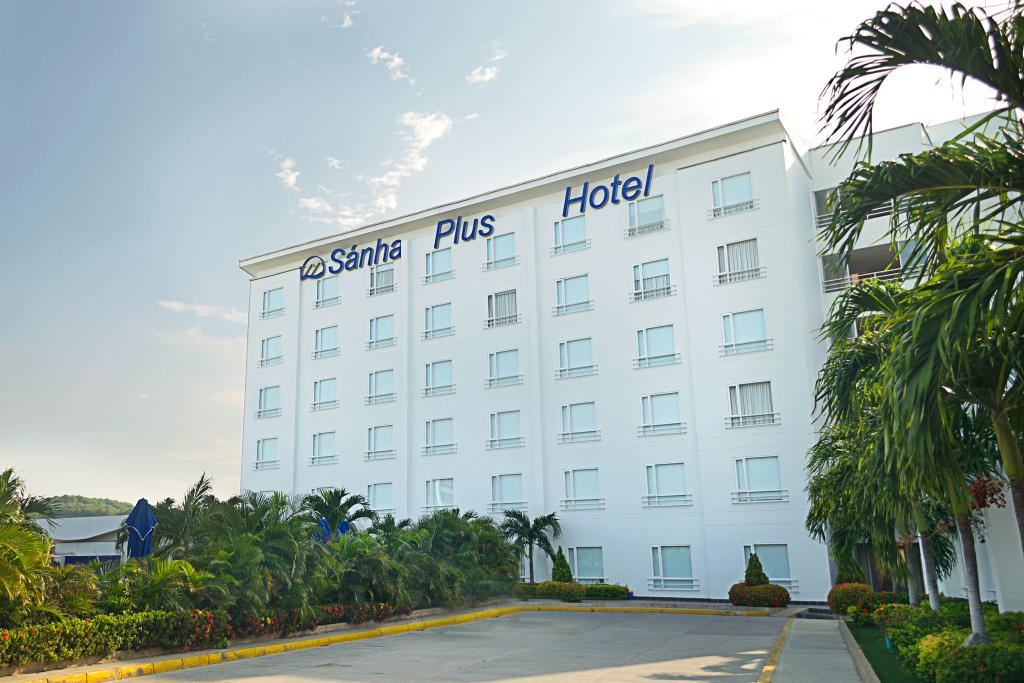 Hotel Sanha Plus