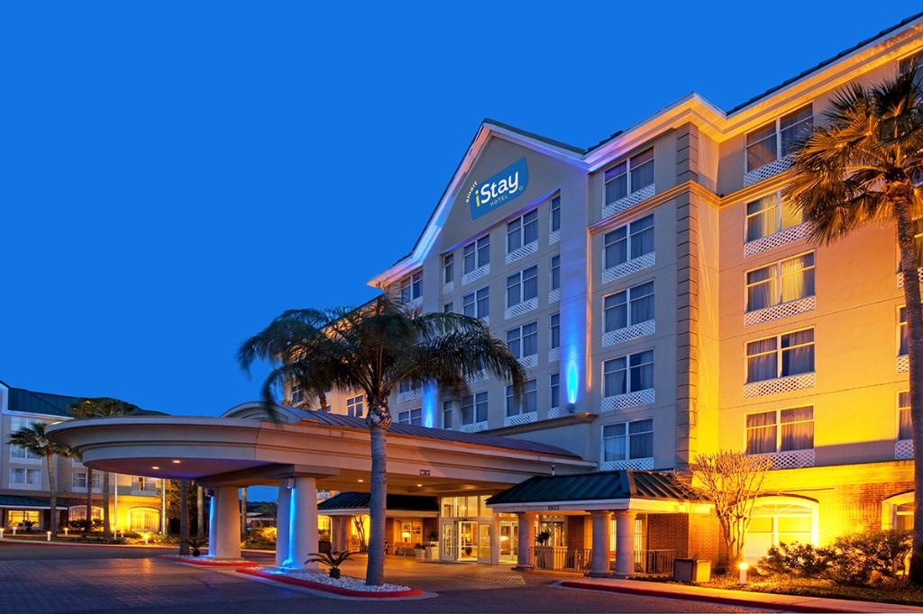 ‪Smart iStay Hotel in McAllen‬