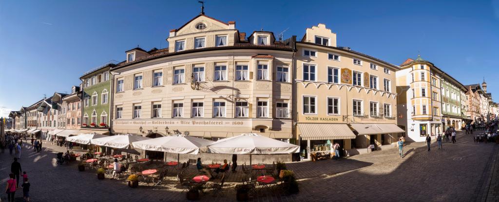 Posthotel Kolberbrau