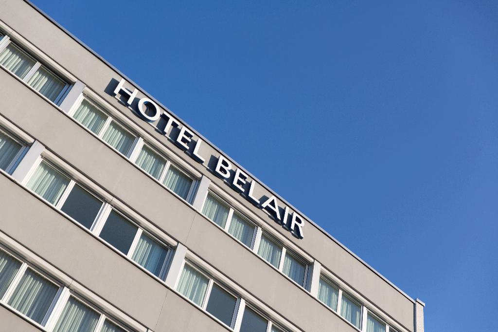 호텔 벨에어