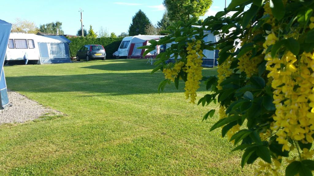 Pelerine Caravan and Camping