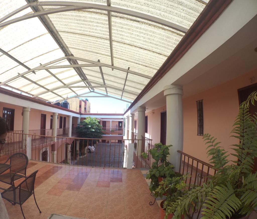 Hotel Cuilapam