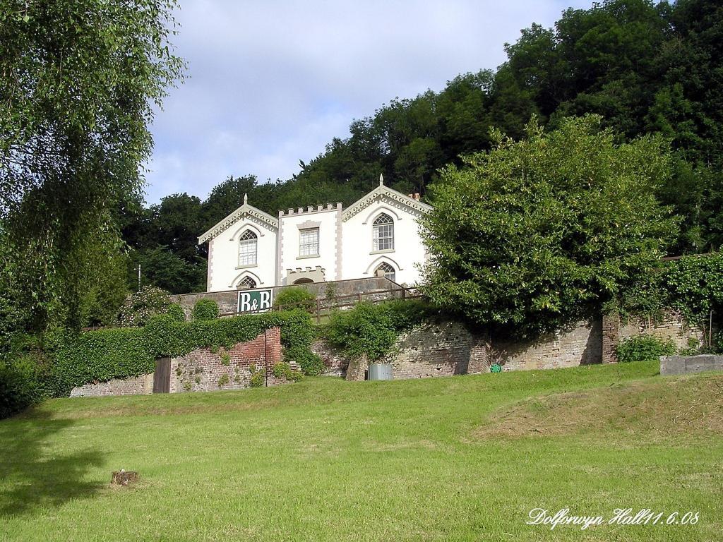 Dolforwyn Hall Country House