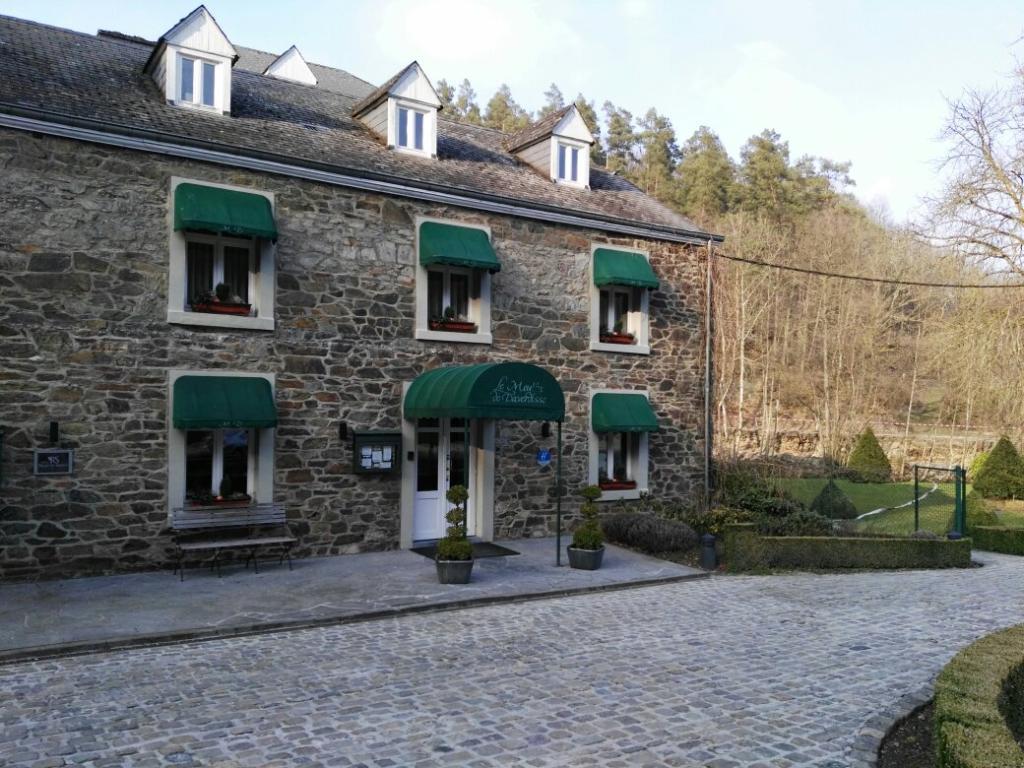 Moulin de Daverdisse
