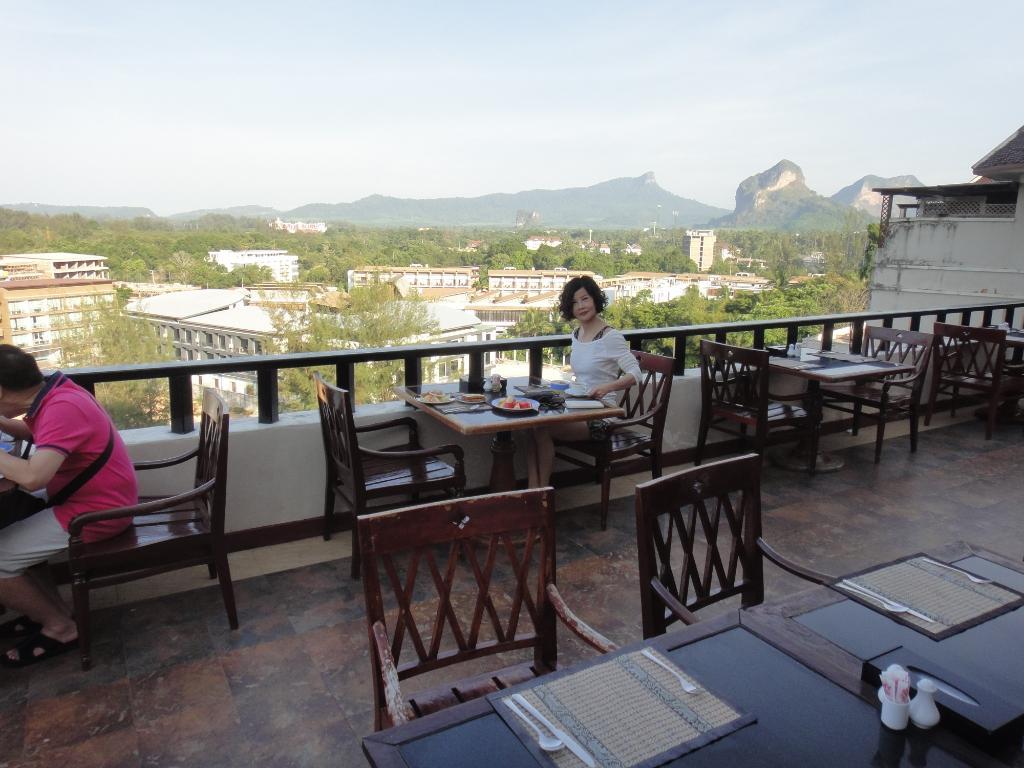 Ao Nang Pavilion Hotel