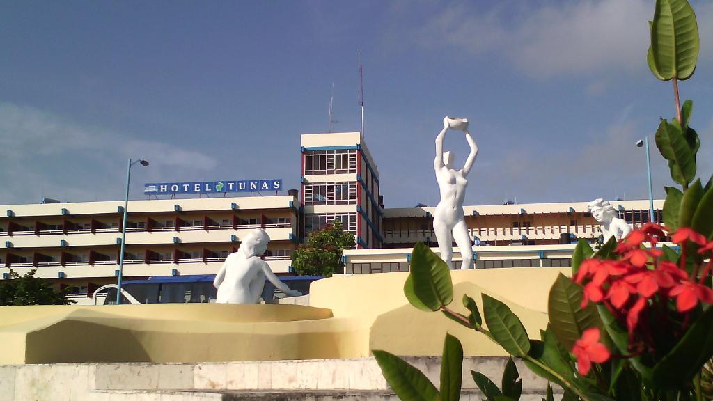 Hotel Las Tunas