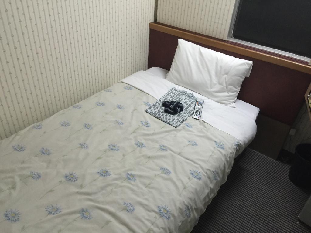 Rico Hotel Kokura
