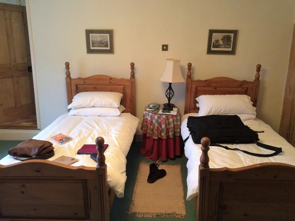 Diggins Farm Bed and Breakfast