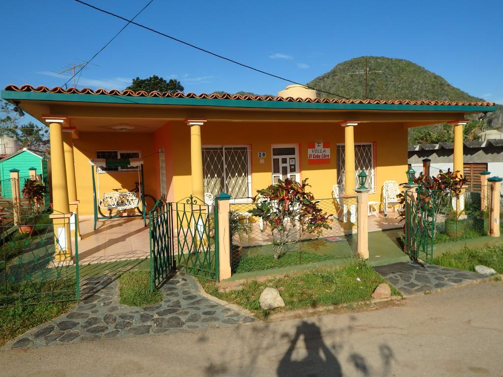 Villa Cuba Libre