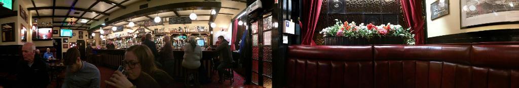 Ormelie Tavern