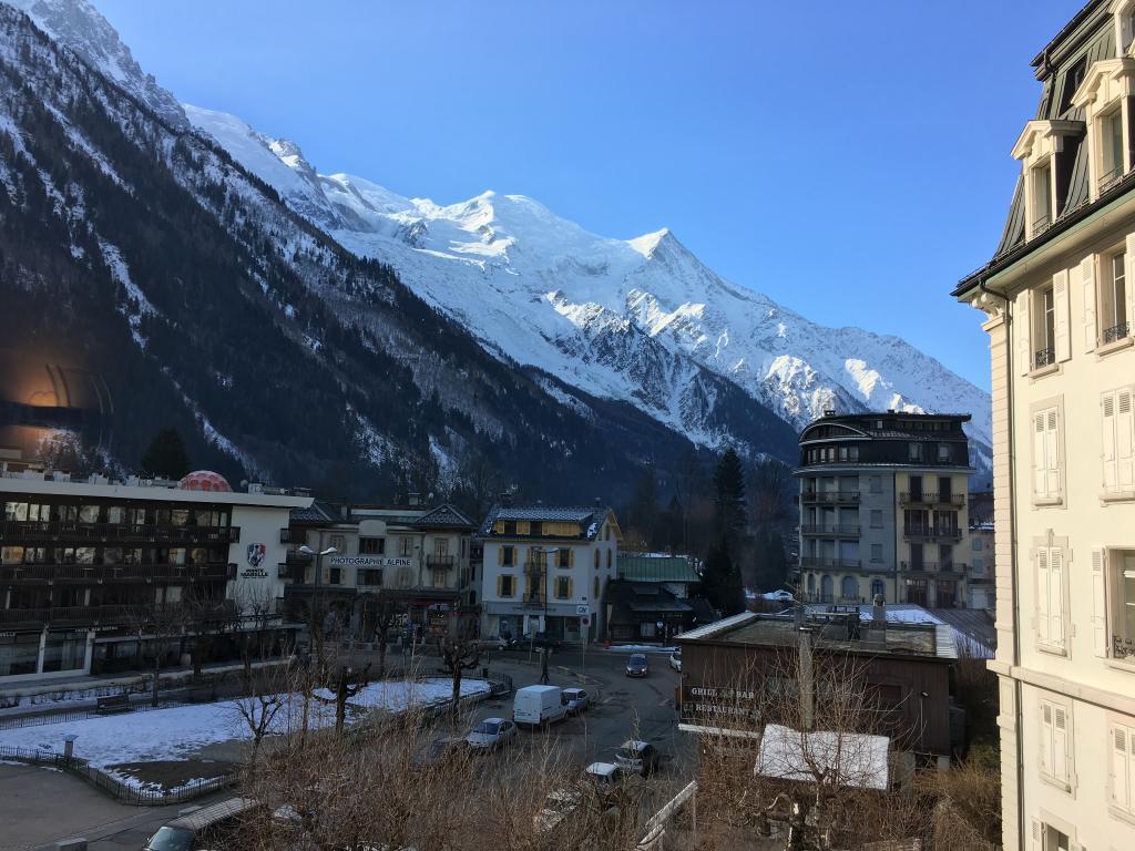 Residence Quartz Mont Blanc