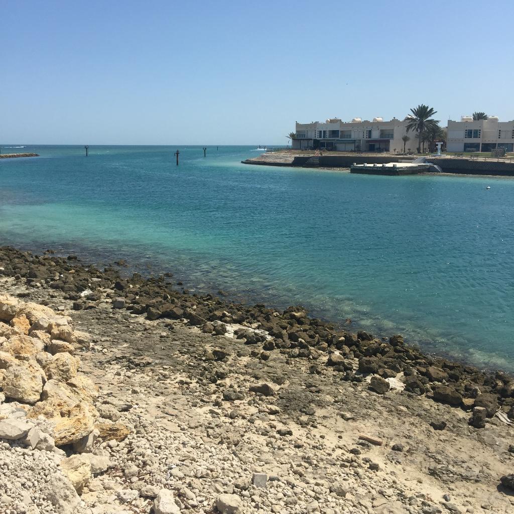 Al Khiran Resort