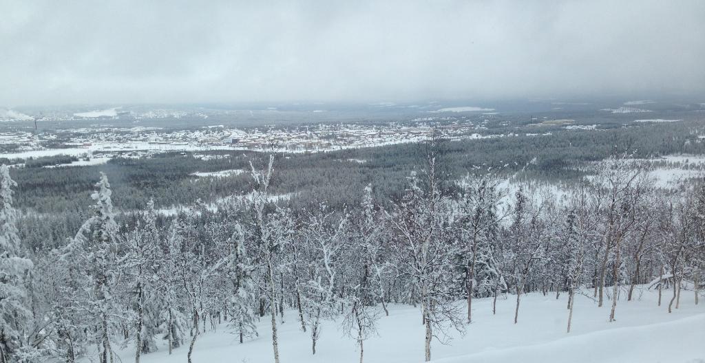Dundret Sweden AB