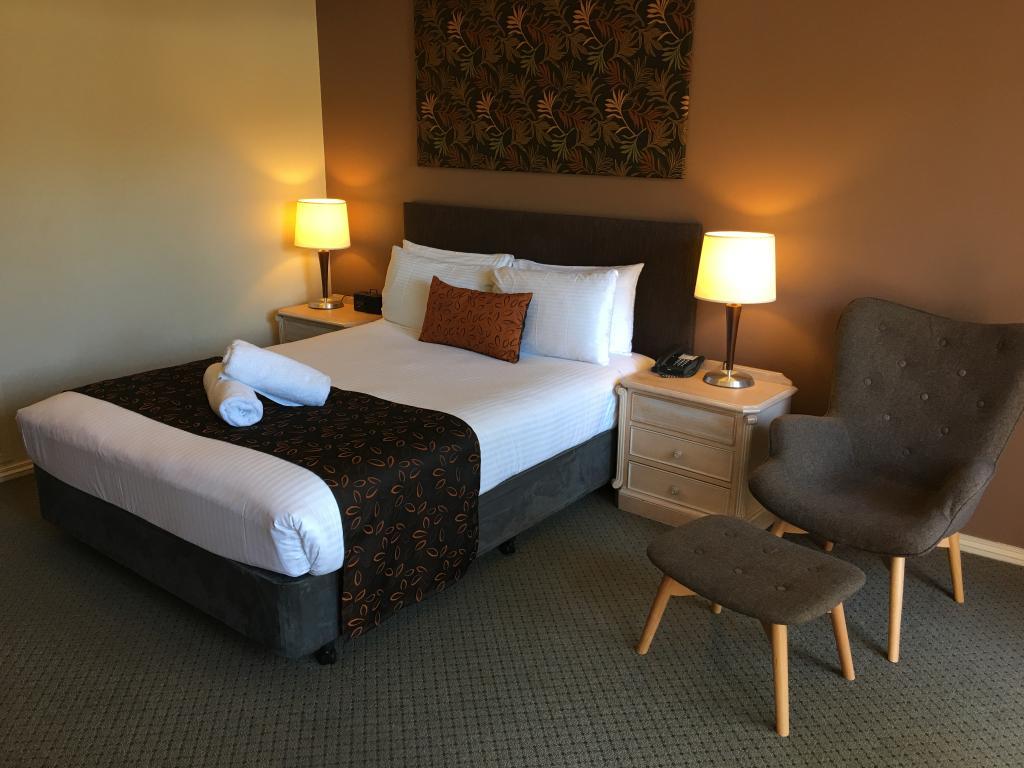 金伯利花園酒店和服務式公寓