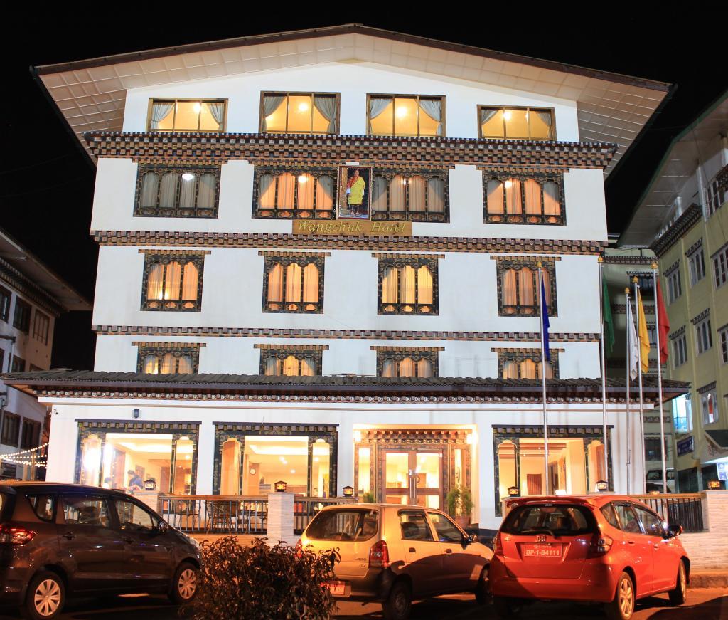 Wangchuk Hotel, Thimphu