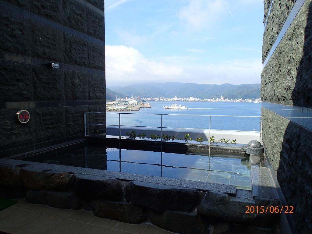 Yagijima Hotel