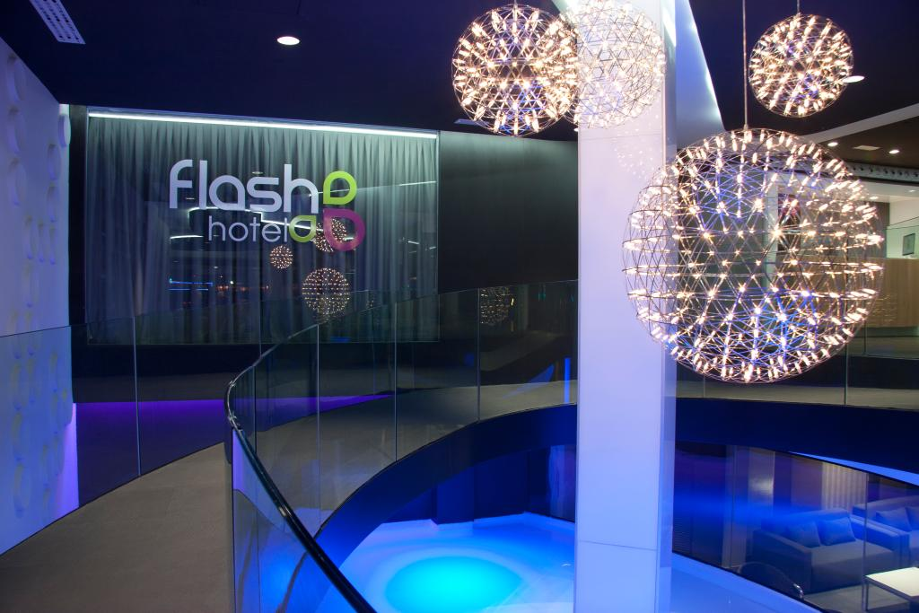 Flash Hotel Benidorm