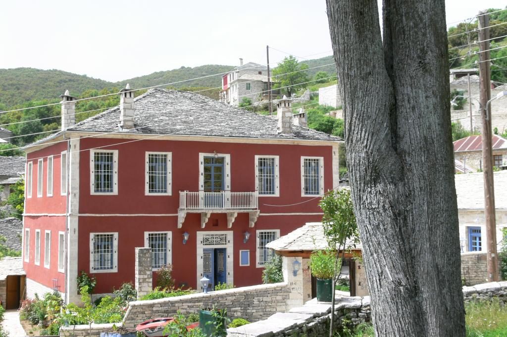 Hotel Porfyron