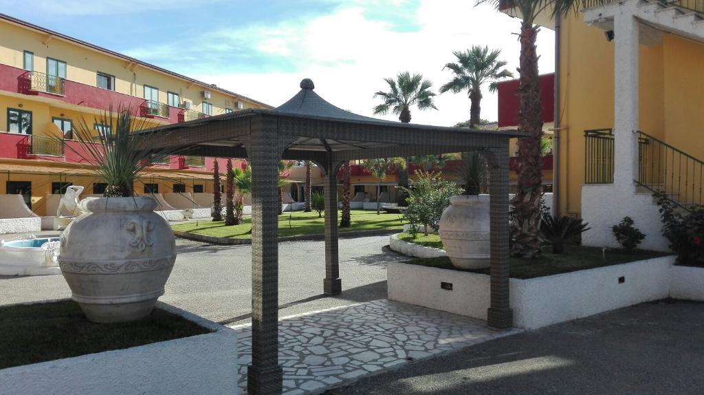 SIbari Residence Hotel