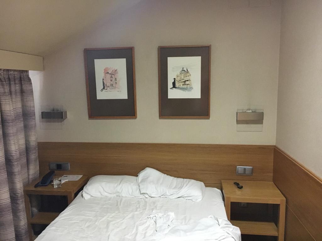 ホテル エル パサヘ