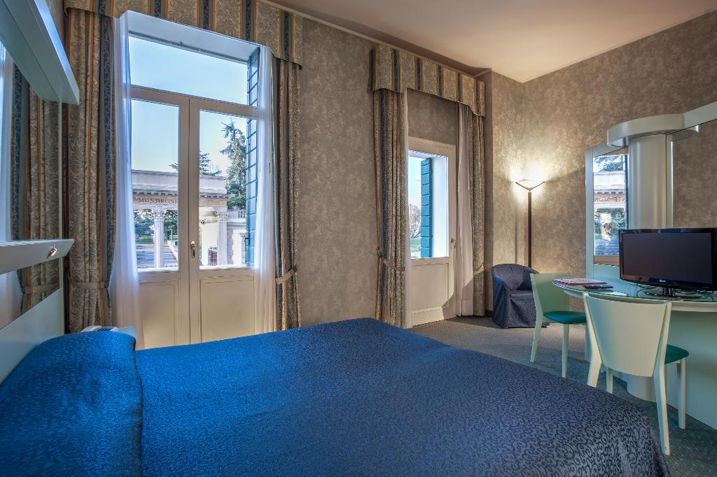 Hotel Savoia Thermae & Spa