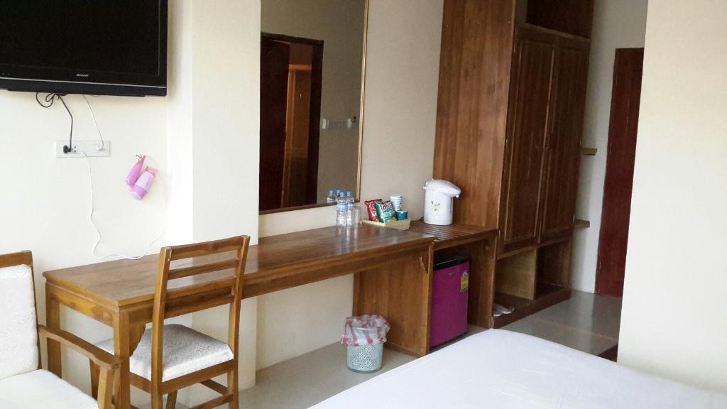 拉翁島酒店1