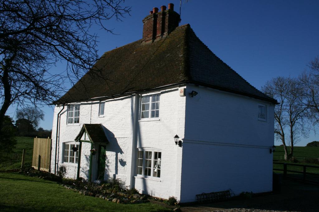 Bircholt Cottage