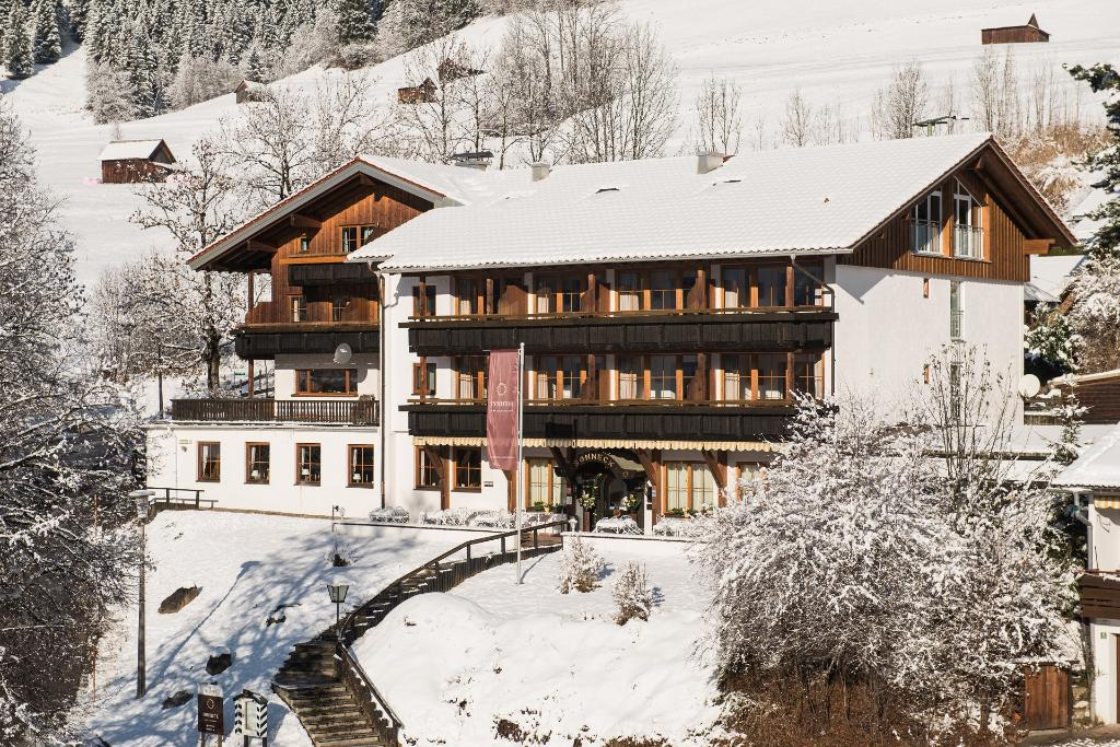 Alpenhotel Sonneck