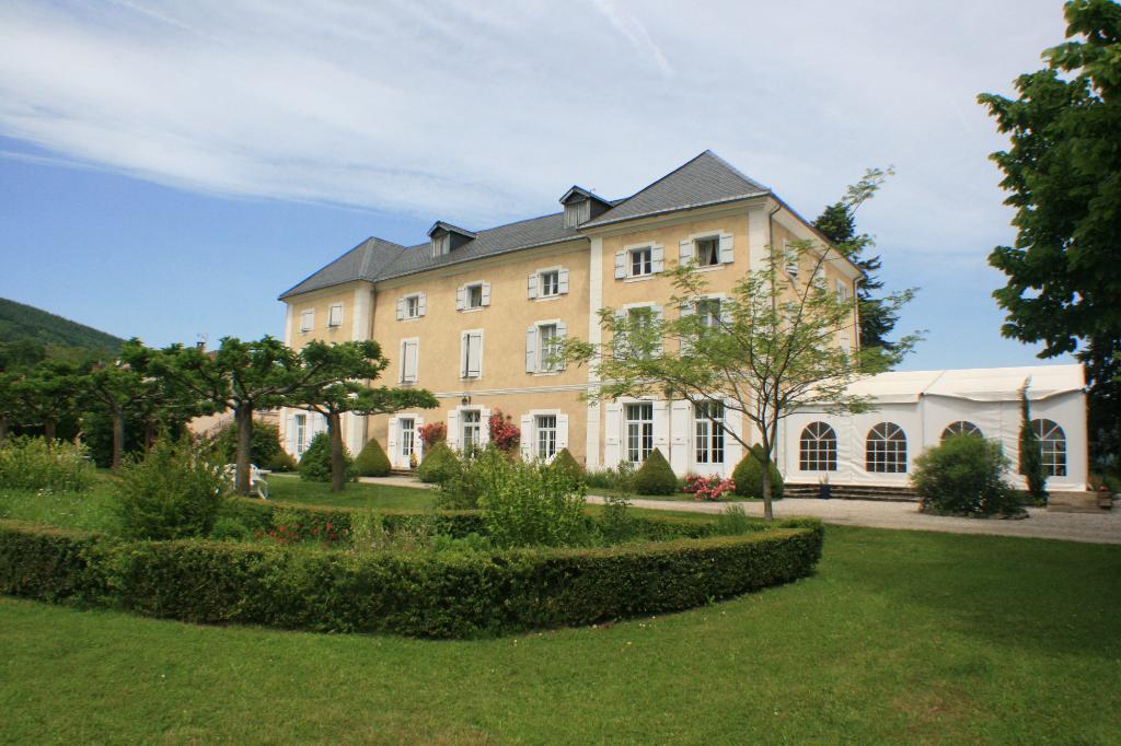 Le Chateau de Benac