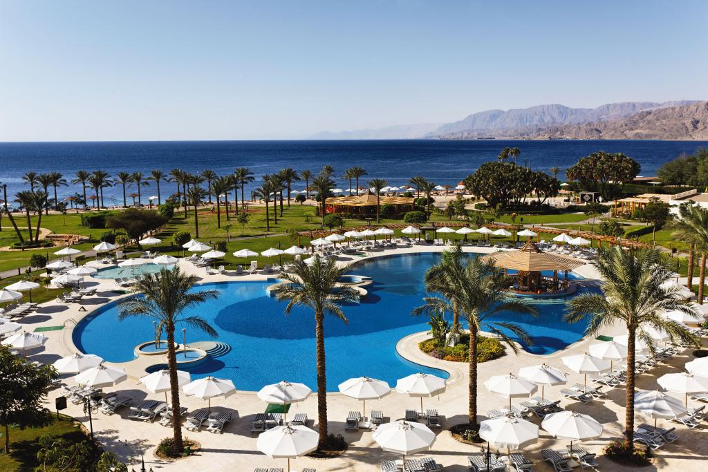 Movenpick Resort Taba Hotel