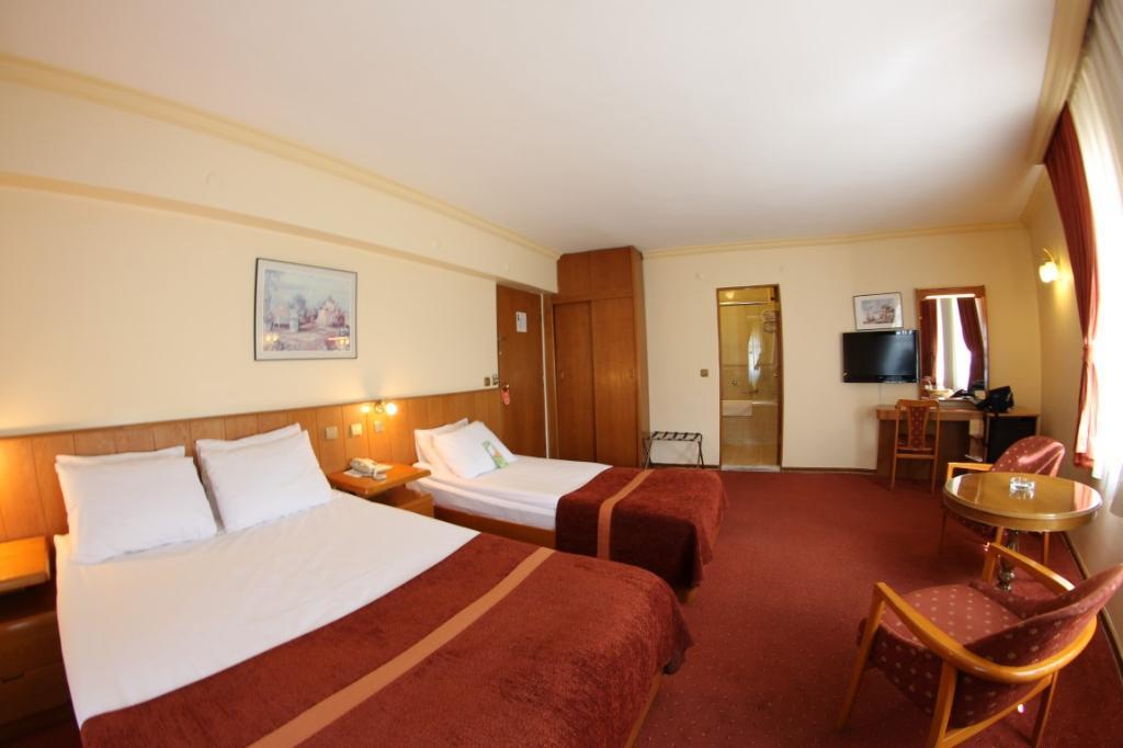 Hotel Segmen