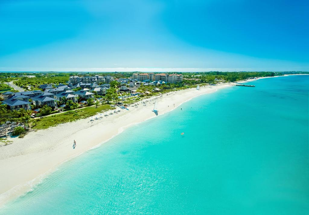 Beaches Turks and Caicos Resort Villages and Spa