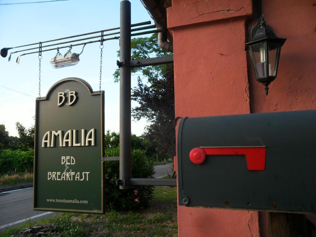 B&B Amalia