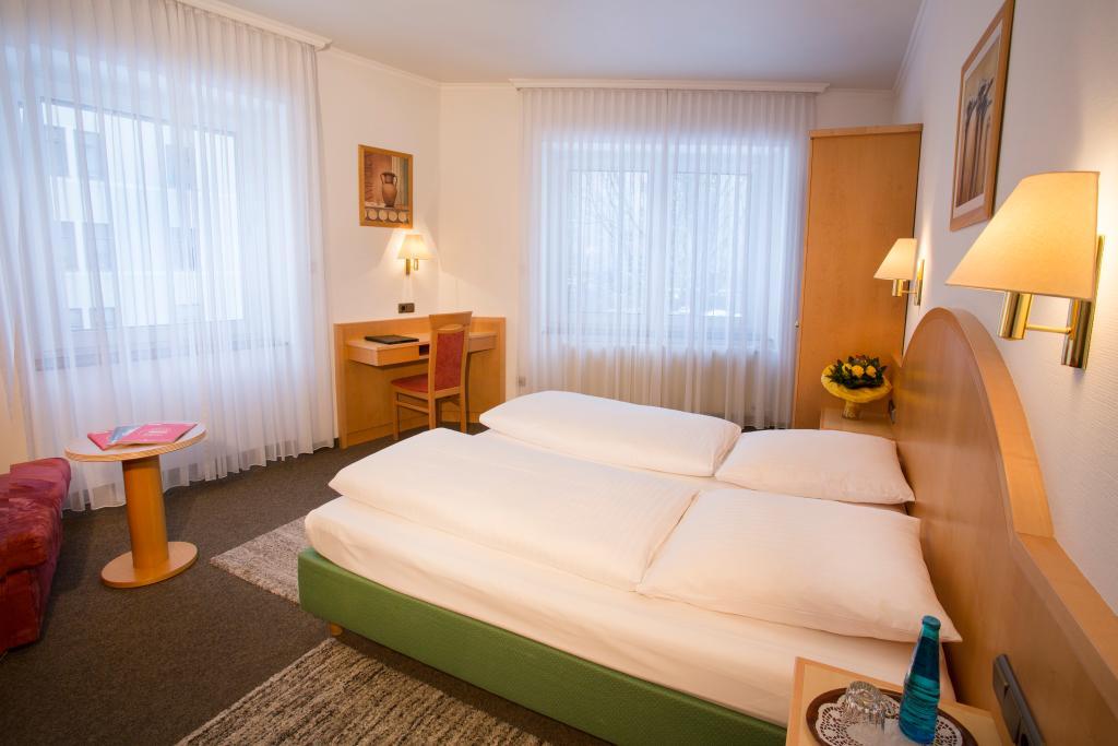 Hotel Brack