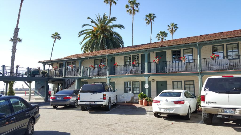 Ala Mar Motel