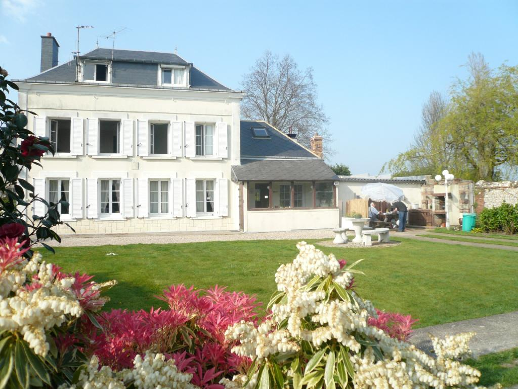 Chambres d'hotes Le Jardin D'Alice