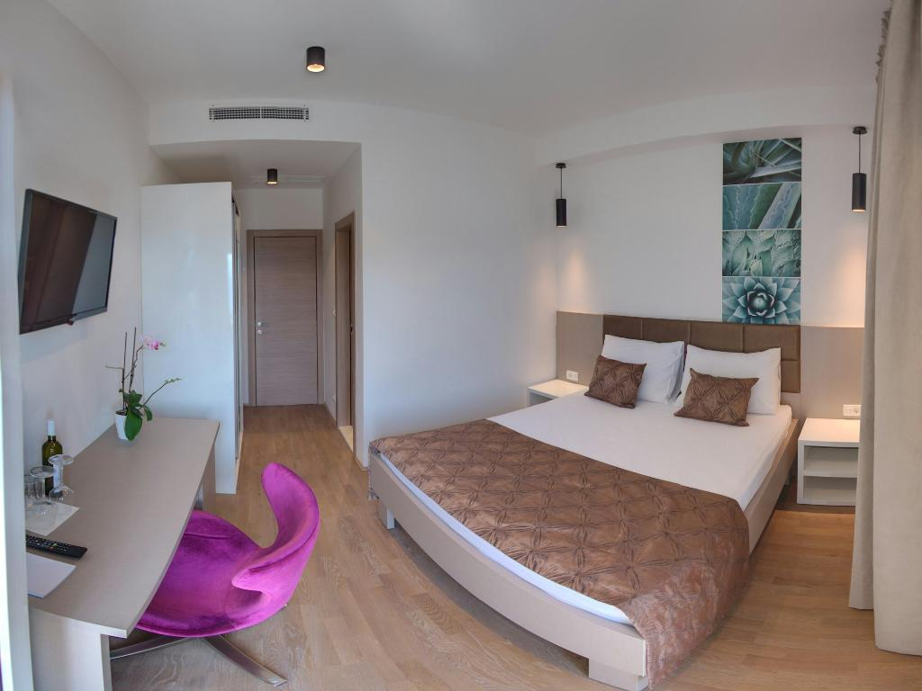 Rooms Rogac