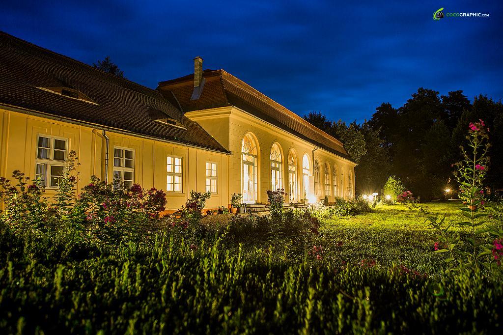 Brukenthal Palace Avrig
