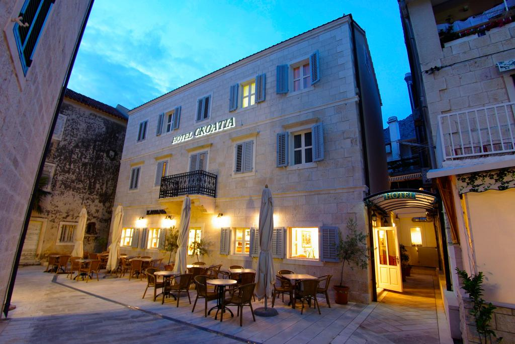 호텔 크로아티아