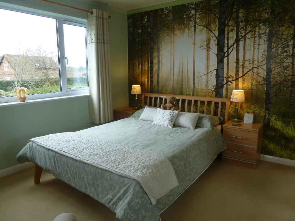 Southdown B&B / White Horse Walking Holidays