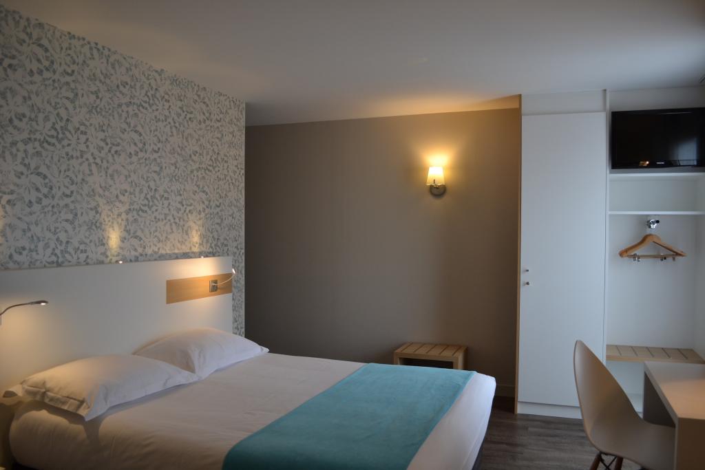 브릿 호텔 레 알리제