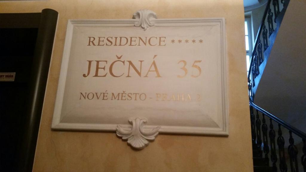 Residence Jecna