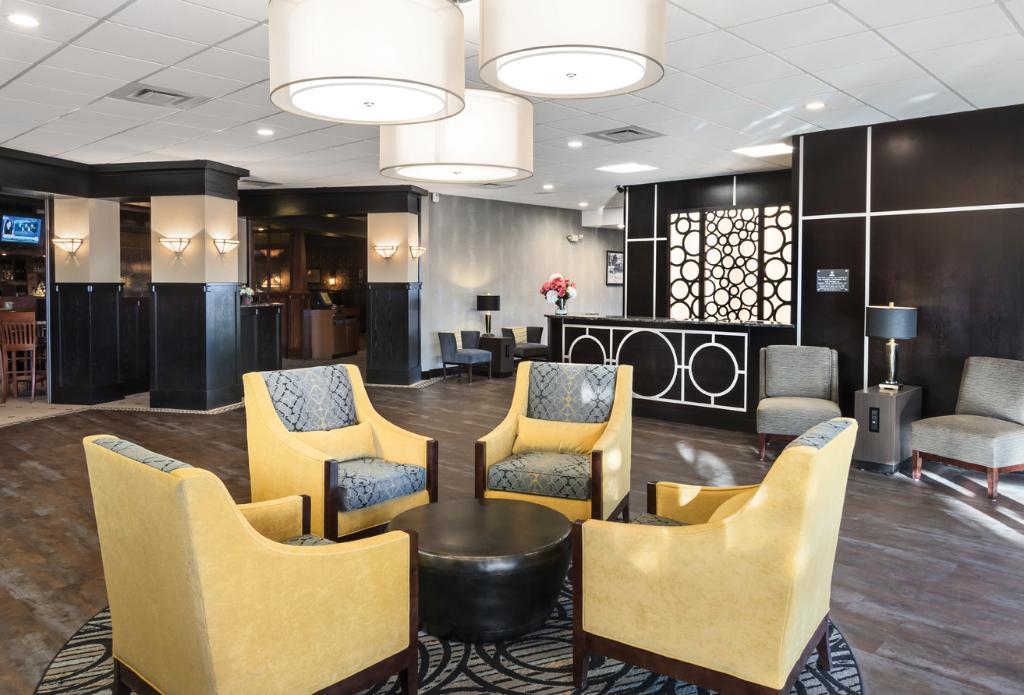 베스트 웨스턴 램코타 호텔