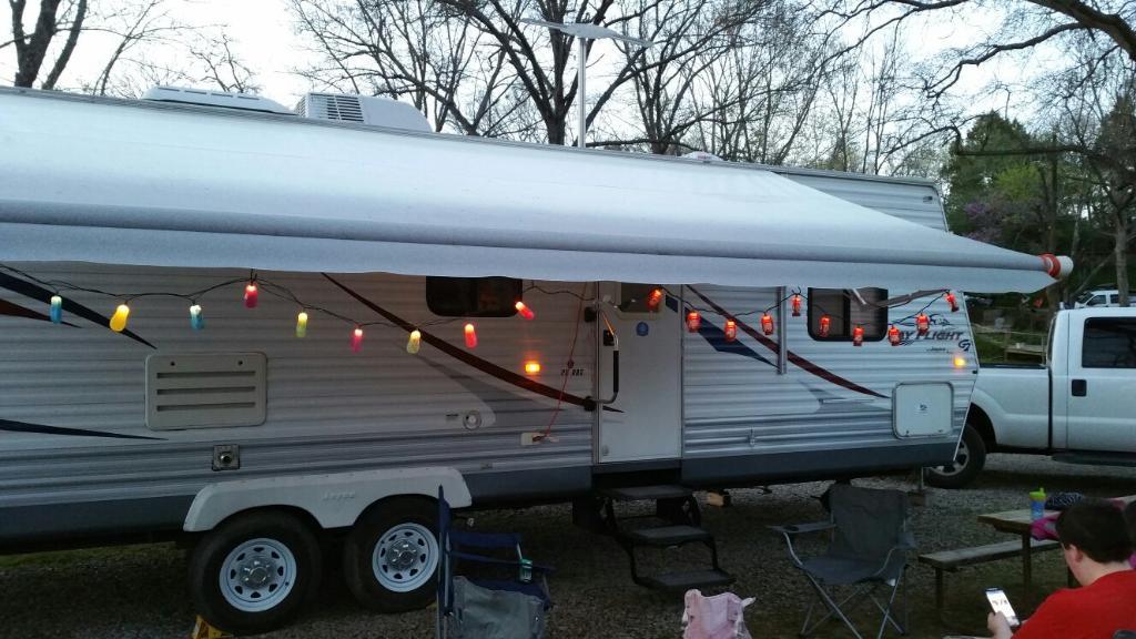 Park Ridge RV Campground