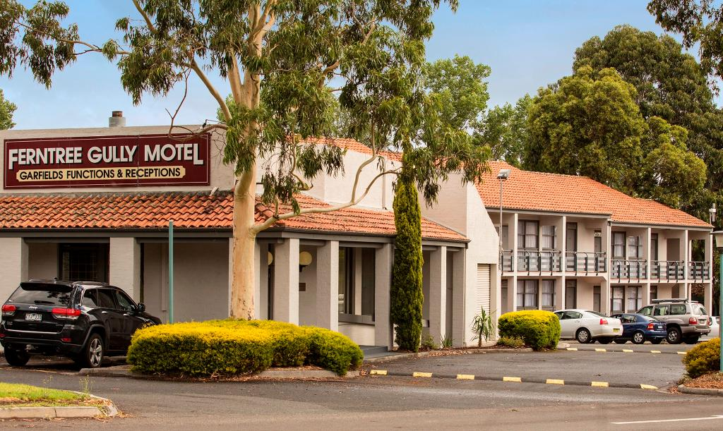 Ferntree Gully Motel