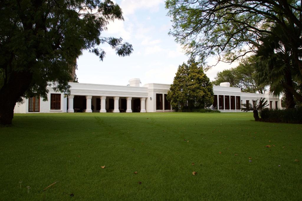 Leeuwenhof Country Lodge & Spa