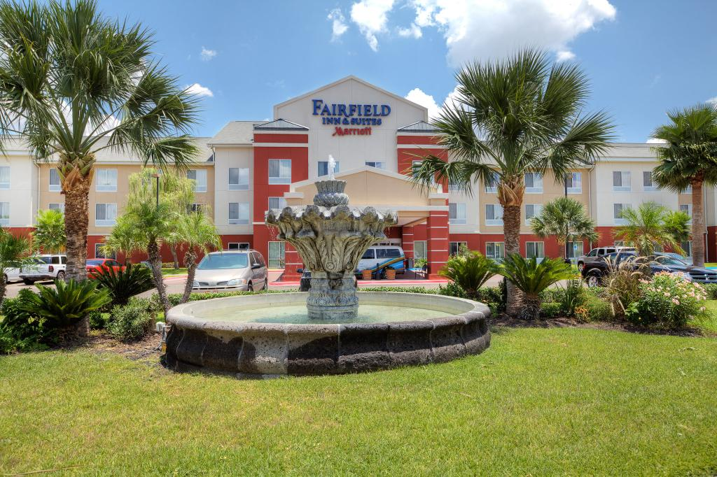 Fairfield Inn & Suites Laredo